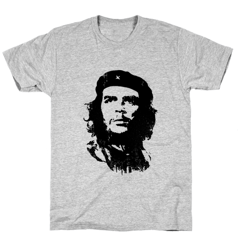 Che Mens T-Shirt