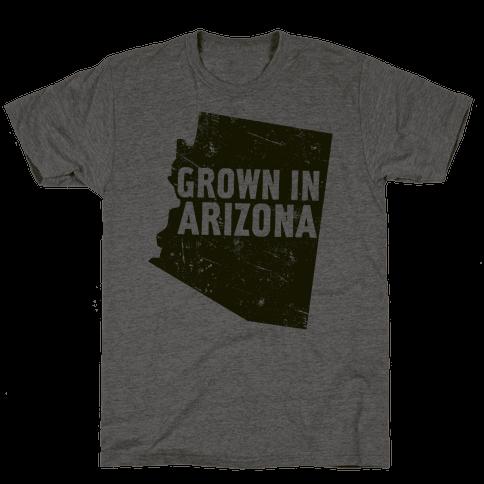 Grown In Arizona