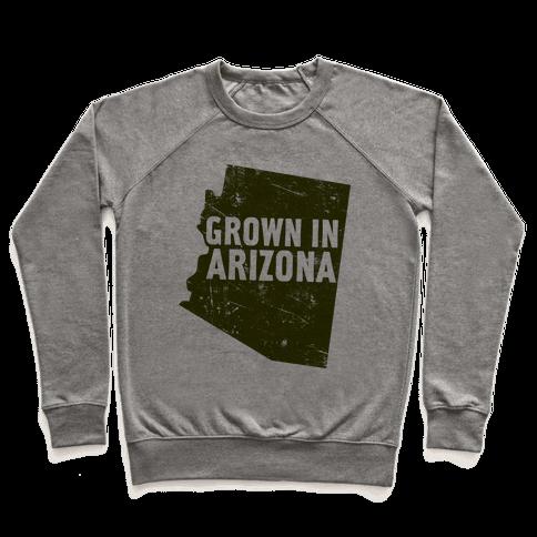 Grown In Arizona Pullover
