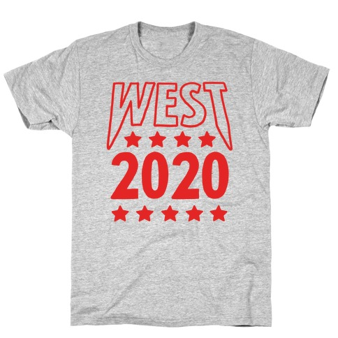 West 2020 Mens T-Shirt