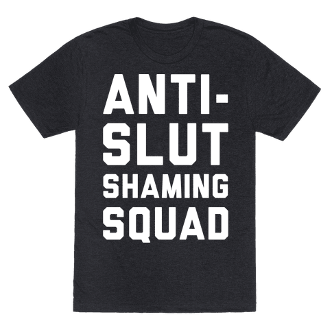Anti-Slut Shaming Squad
