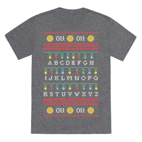 Eleven Ugly Sweater T-Shirt