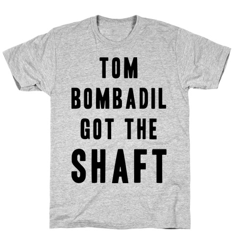 Tom Bombadil T-Shirt