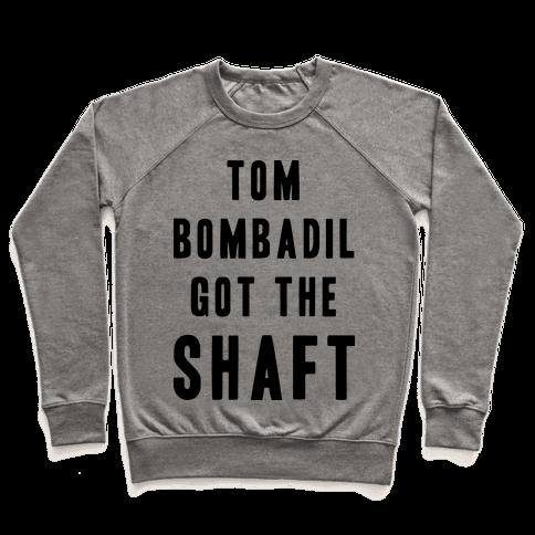 Tom Bombadil Pullover