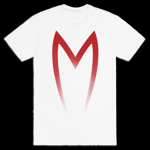The Mach 5 Mens T-Shirt