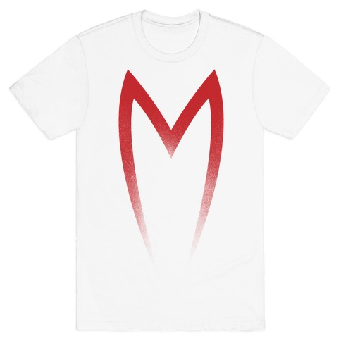 The Mach 5 Mens T-Shirt