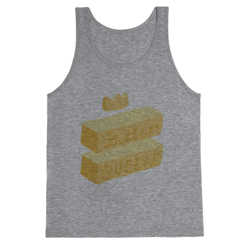 Butter Queen Tank Top