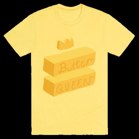 Butter Queen