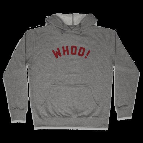 Popped a Molly I'm Sweatin' Hooded Sweatshirt