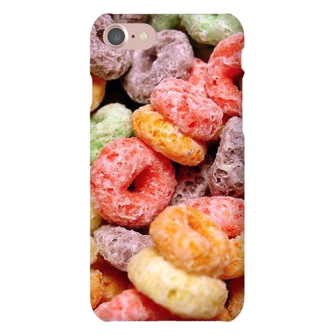 Cereal Case Phone Case