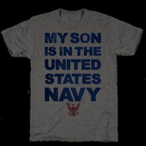 Navy Son