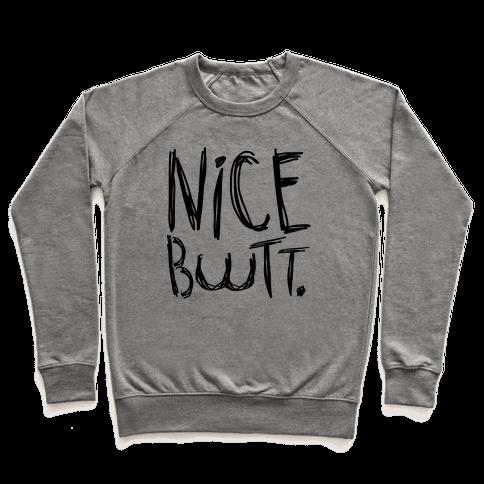 Nice Butt Pullover