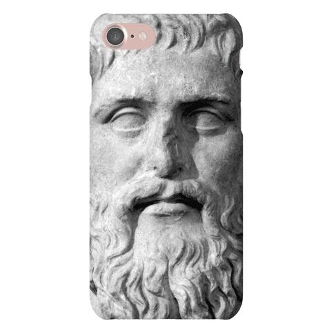 Plato Case Phone Case