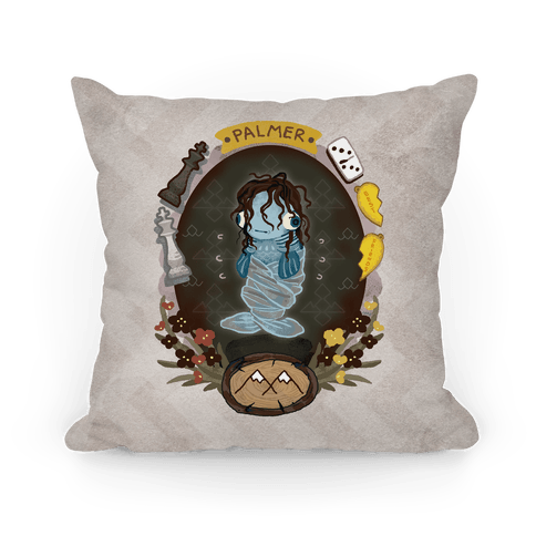 Laura Palmer Pillow Pillow