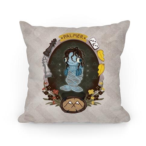 Laura Palmer Pillow