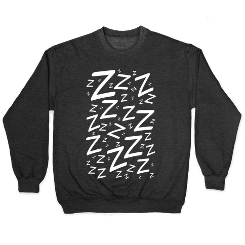 Z's Pullover