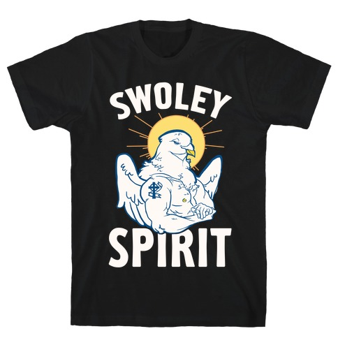 Swoley Spirit T-Shirt
