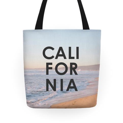 California Tote Tote