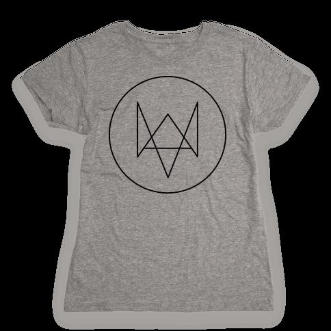 Aiden P. Womens T-Shirt