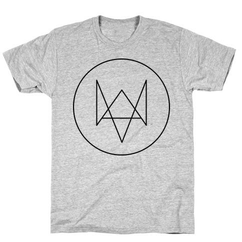 Aiden P. T-Shirt