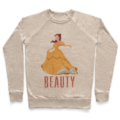 The Beauty Pullover