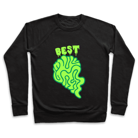 Best Zombies Green (Part 1) Pullover