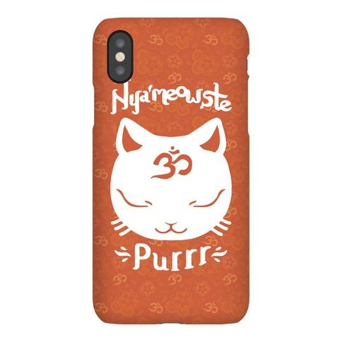 Nyameowste Phone Case
