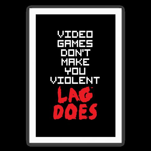 Lag Poster