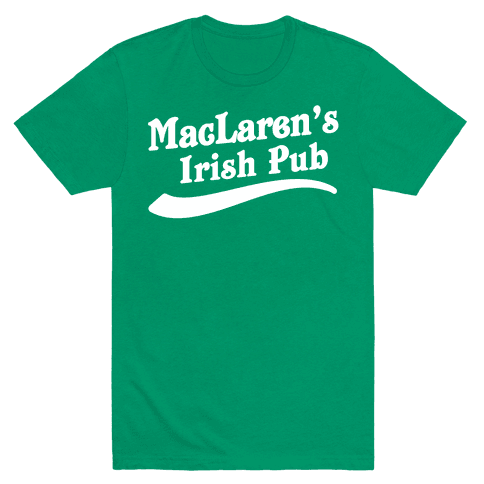 MacLaren's Irish Pub