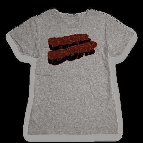 WELL DONE Womens T-Shirt