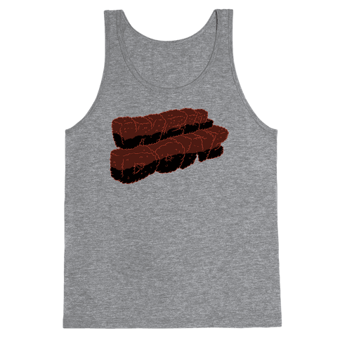 WELL DONE Tank Top