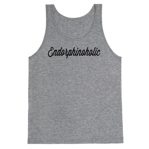 Endorphinoholic Tank Top