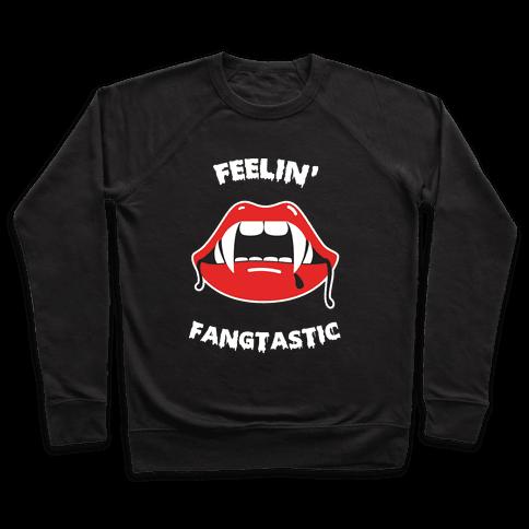 Feelin' Fangtastic