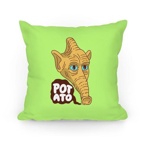 Trumpy Pillow Pillow