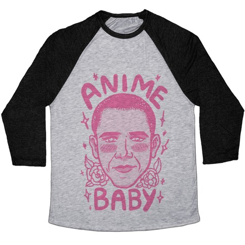 Anime Baby Racerback Tank Tops Tank Tops And More Lookhuman