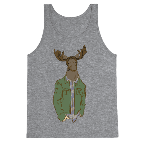 Moose Winchester Tank Top