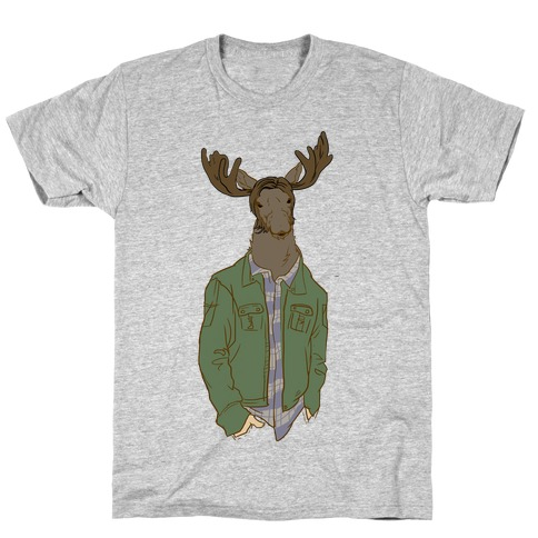 Moose Winchester T-Shirt