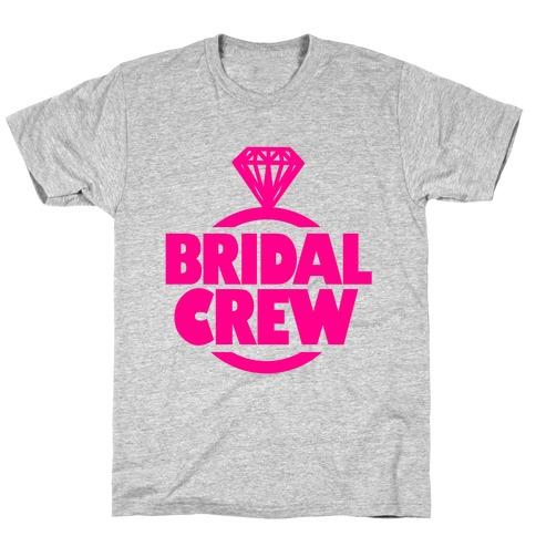 Bridal Crew T-Shirt