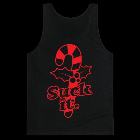 Suck It! Tank Top