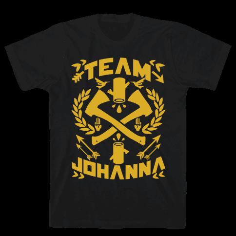 Team Johanna