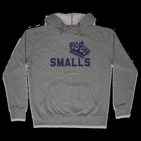 Smalls Hooded Sweatshirt