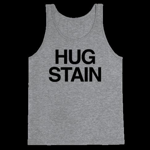 Hug Stain Tank Top