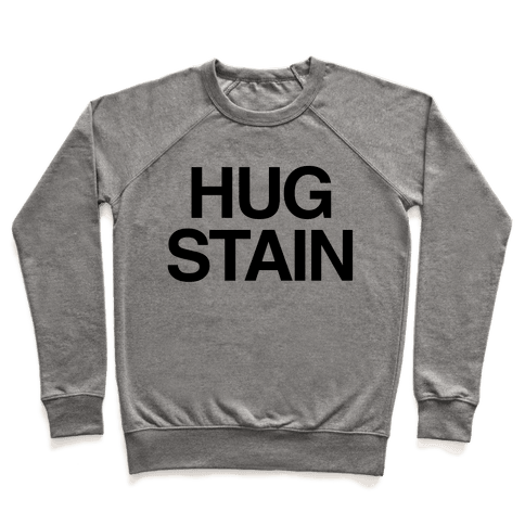 Hug Stain Pullover