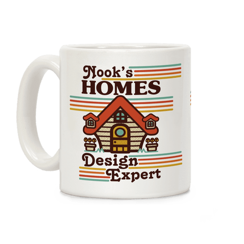 Nook's Homes Design Expert