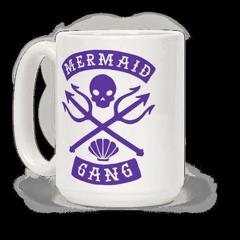 Mermaid Gang