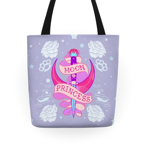 Moon Princess Tote Tote