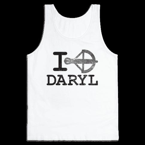 Crossbow Daryl Glo