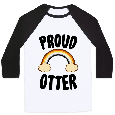 Proud Otter
