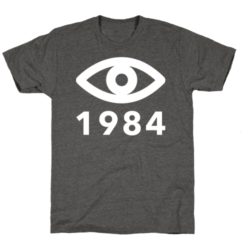 1984: Always Watching