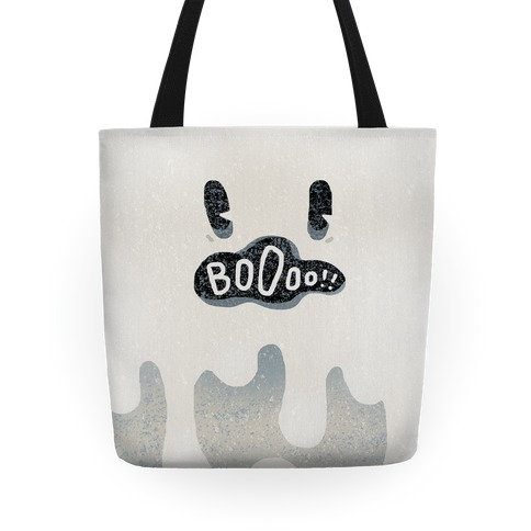 Boo Ghost Tote